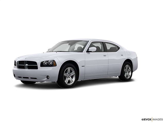 2008 Dodge Charger Vehicle Photo in San Angelo, TX 76901