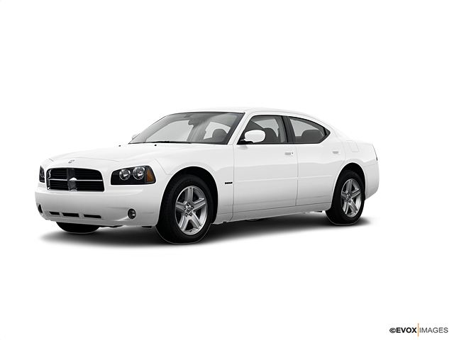 2008 Dodge Charger Vehicle Photo in Gaffney, SC 29341