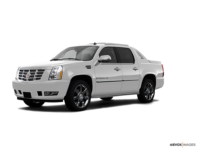 2008 Cadillac Escalade EXT Vehicle Photo in San Leandro, CA 94577