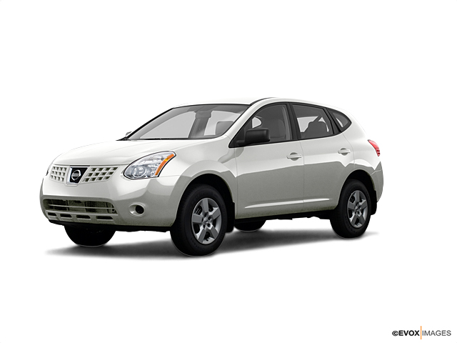 2008 Nissan Rogue Vehicle Photo in Austin, TX 78759