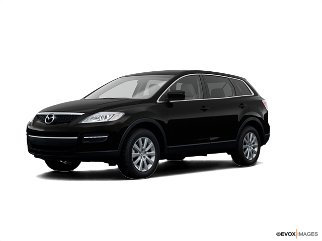2008 Mazda CX-9 Vehicle Photo in Twin Falls, ID 83301