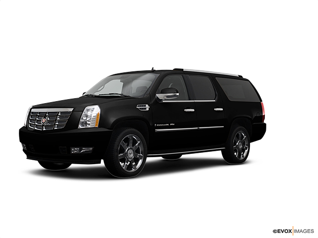 2008 Cadillac Escalade ESV Vehicle Photo in Portland, OR 97225