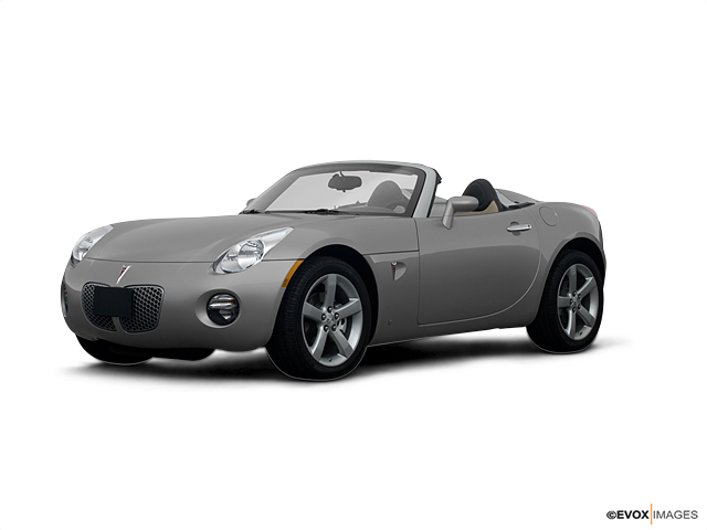 2008 Pontiac Solstice Vehicle Photo in Tallahassee, FL 32308
