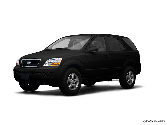 2008 Kia Sorento Vehicle Photo in Houston, TX 77054