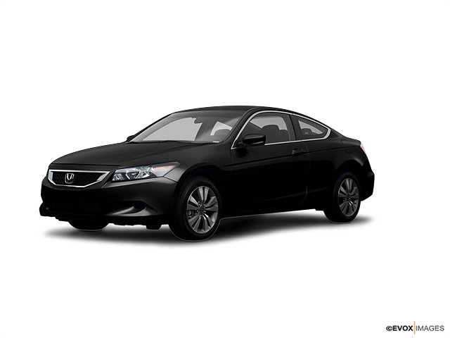 2008 Honda Accord Coupe Vehicle Photo in Willow Grove, PA 19090