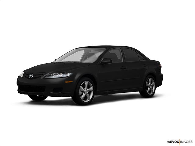 2008 Mazda Mazda6 Vehicle Photo in Bowie, MD 20716