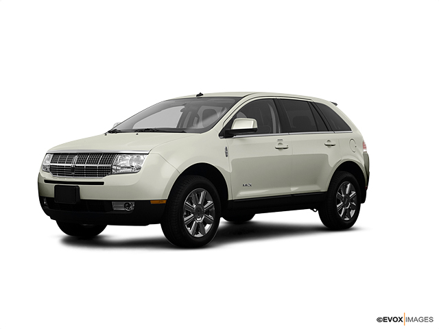 2008 LINCOLN MKX Vehicle Photo in Casper, WY 82609