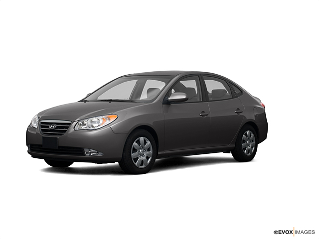 2008 Hyundai Elantra Vehicle Photo in Warrensville Heights, OH 44128
