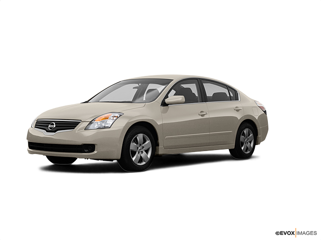 2008 Nissan Altima Vehicle Photo in Shreveport, LA 71105