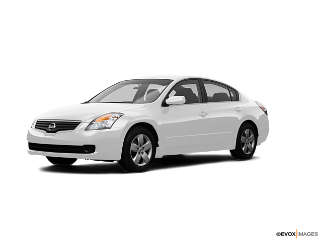 2008 Nissan Altima Vehicle Photo in Lincoln, NE 68521