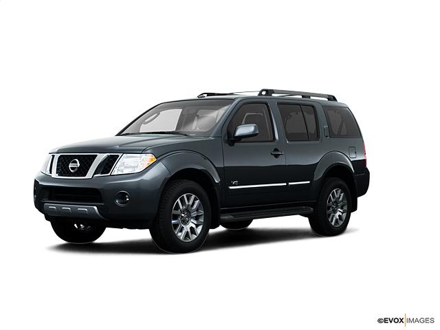 2008 Nissan Pathfinder Vehicle Photo in Merriam, KS 66202