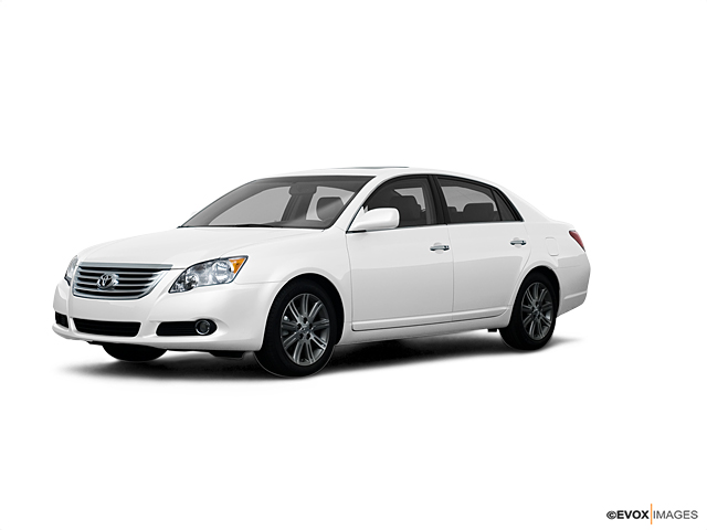 2008 Toyota Avalon Vehicle Photo in Decatur, IL 62526