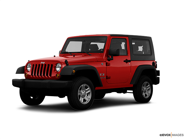 2008 Jeep Wrangler Vehicle Photo in Vermilion, OH 44089