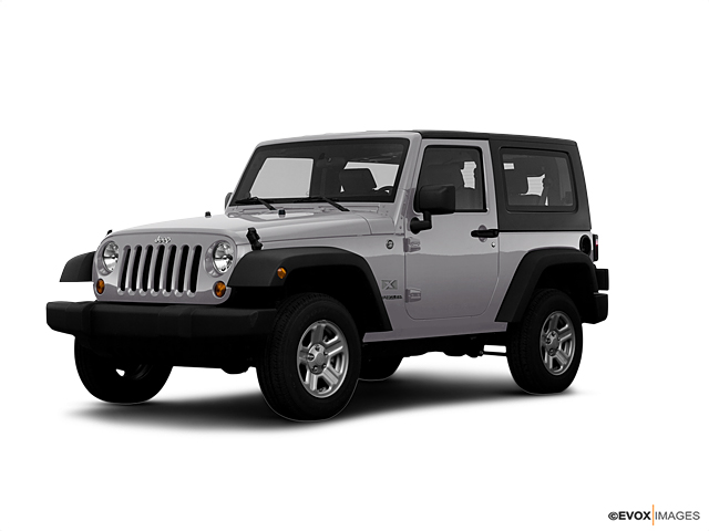 2008 Jeep Wrangler Vehicle Photo in Broussard, LA 70518
