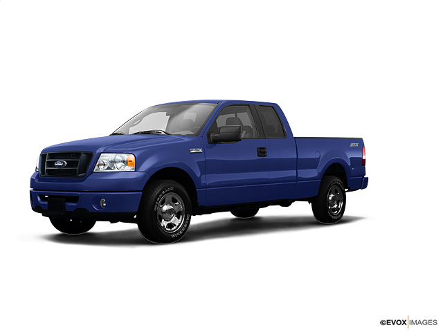 2008 Ford F150 For Sale >> Used 2008 Dark Blue Pearl Metallic Ford F 150 For Sale At Watson Chevrolet Buick Of Blairsville