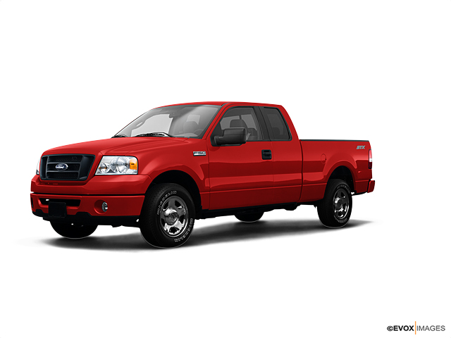 2008 Ford F-150 Vehicle Photo in Owensboro, KY 42303