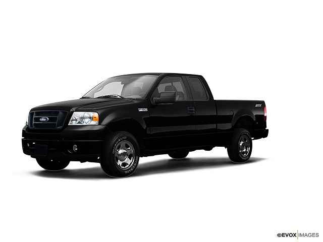 2008 Ford F-150 Vehicle Photo in Elyria, OH 44035