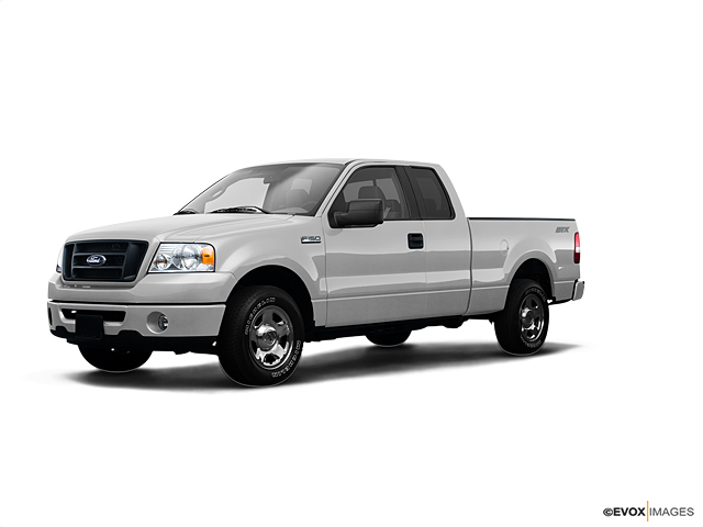 2008 Ford F-150 Vehicle Photo in Danville, KY 40422