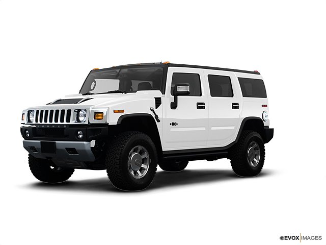 2008 HUMMER H2 Vehicle Photo in Denver, CO 80123