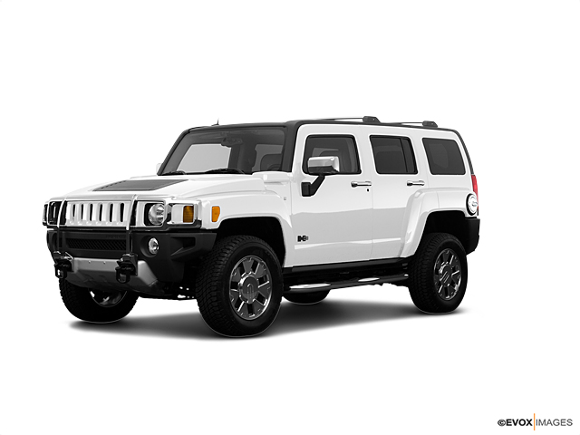 2008 HUMMER H3 Vehicle Photo in Greeley, CO 80634