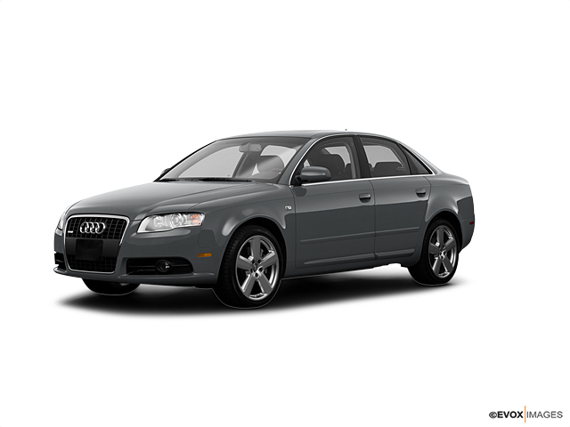 2008 Audi A4 Vehicle Photo in Kansas City, MO 64114