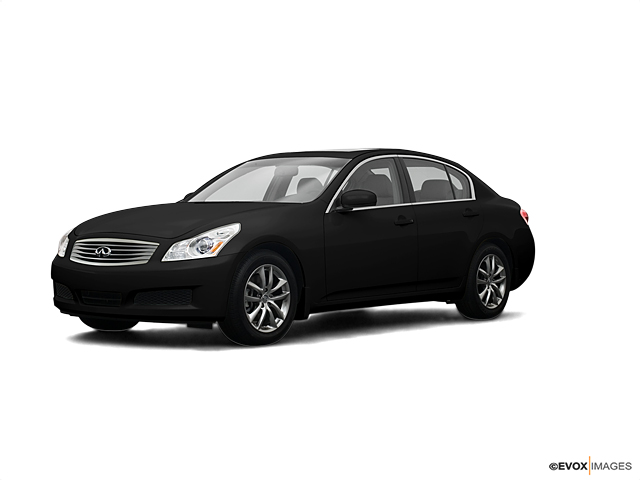 2008 INFINITI G35 Sedan Vehicle Photo in Austin, TX 78759