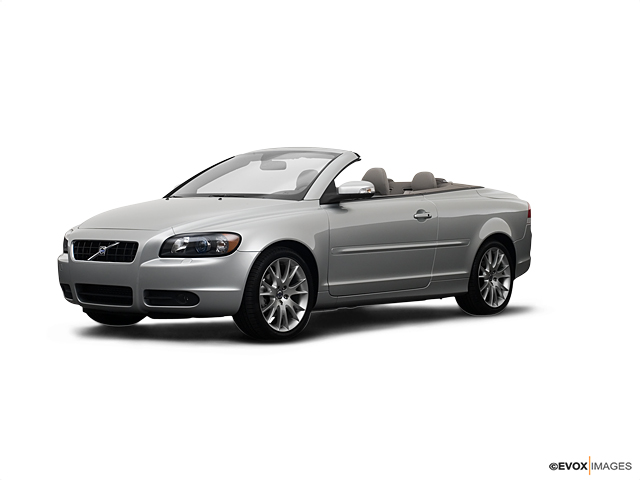 2008 Volvo C70 Vehicle Photo in Oklahoma City , OK 73131