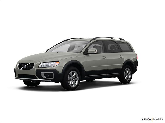 2008 Volvo XC70 Vehicle Photo in Midlothian, VA 23112