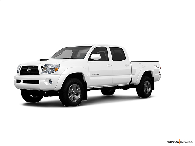 2008 Toyota Tacoma Vehicle Photo in Florence, AL 35630
