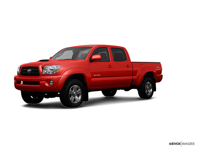 2008 Toyota Tacoma Vehicle Photo in Augusta, GA 30907