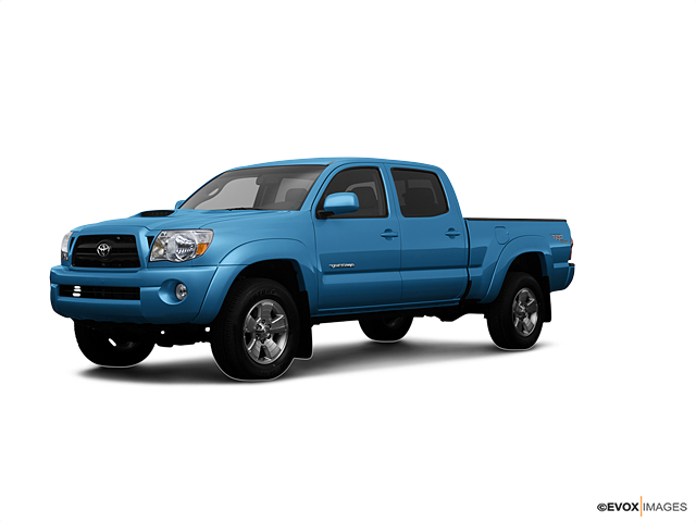 2008 Toyota Tacoma Vehicle Photo in West Harrison, IN 47060