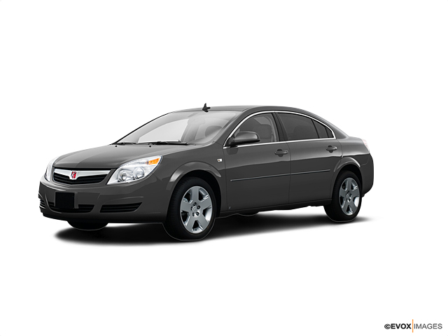 2008 Saturn Aura Vehicle Photo in Akron, OH 44303