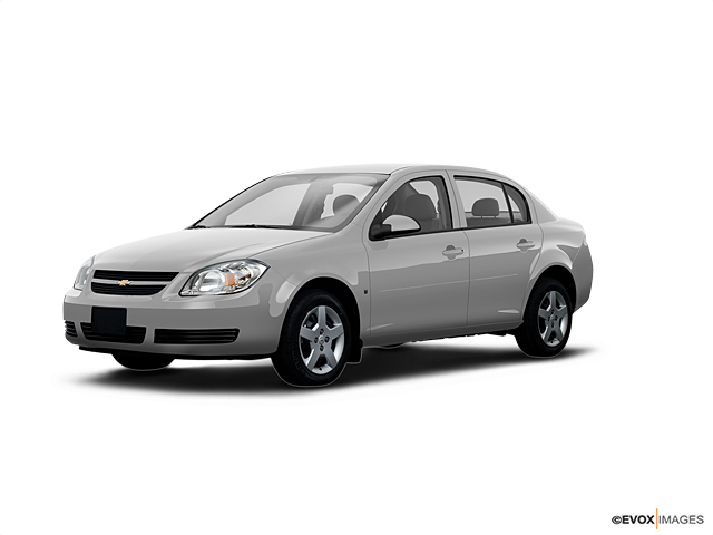 2008 Chevrolet Cobalt Vehicle Photo in Twin Falls, ID 83301