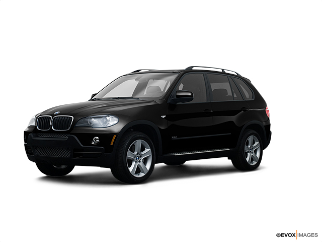 2008 BMW X5 3.0si Vehicle Photo in Odessa, TX 79762
