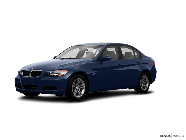 2008 BMW 335xi Vehicle Photo in Rockville, MD 20852