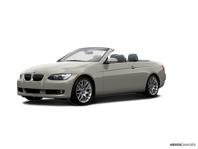 2008 BMW 328i Vehicle Photo in Chapel Hill, NC 27514