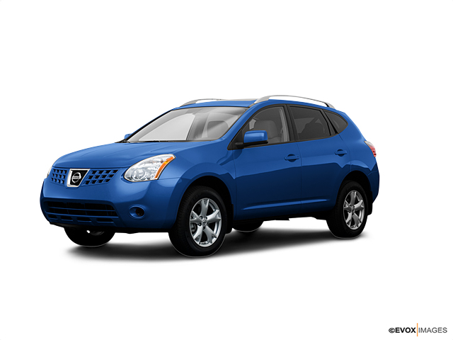 2008 Nissan Rogue Vehicle Photo in Quakertown, PA 18951