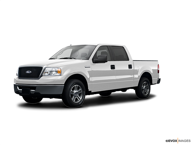 2008 Ford F-150 Vehicle Photo in Houston, TX 77546