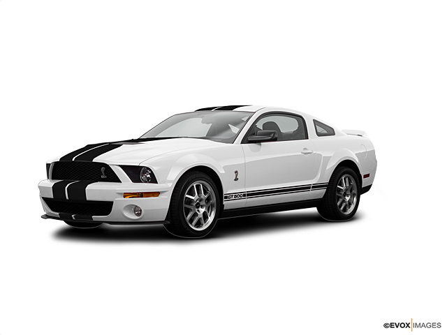2008 Ford Mustang Vehicle Photo in Austin, TX 78759