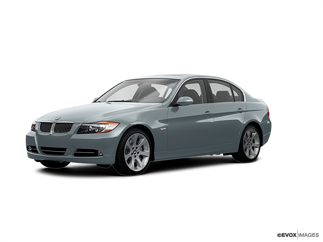 2008 BMW 335i Vehicle Photo in San Angelo, TX 76901