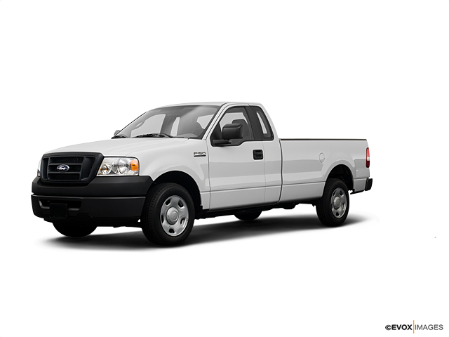 2008 Ford F-150 Vehicle Photo in Austin, TX 78759