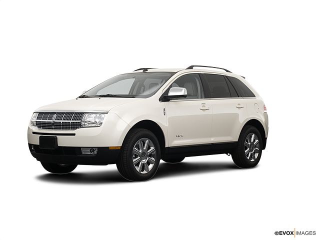 2008 LINCOLN MKX Vehicle Photo in San Antonio, TX 78230