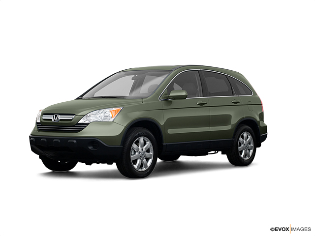 2008 Honda CR-V Vehicle Photo in Dallas, TX 75209