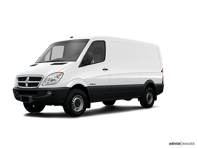 2008 Dodge Sprinter Vehicle Photo in Quakertown, PA 18951
