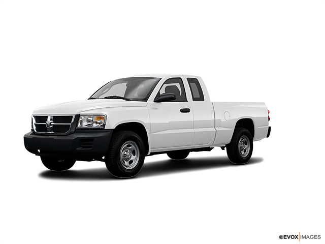 2008 Dodge Dakota Vehicle Photo in Lafayette, LA 70503