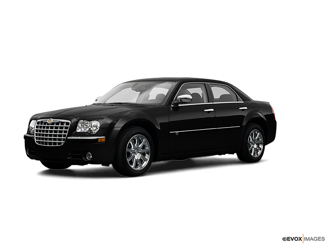 2008 Chrysler 300-Series Vehicle Photo in Houston, TX 77090