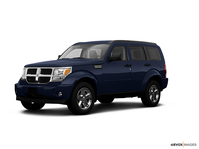 2008 Dodge Nitro Vehicle Photo in Janesville, WI 53545
