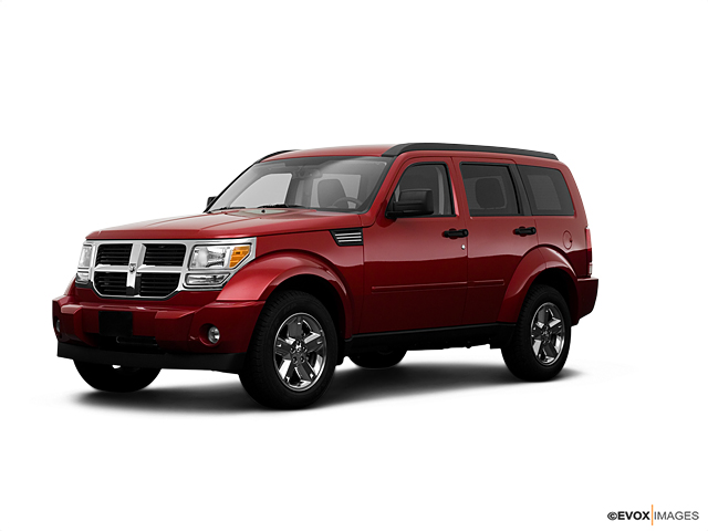 2008 Dodge Nitro Vehicle Photo in Kansas City, MO 64118
