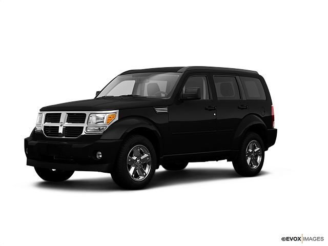 2008 Dodge Nitro Vehicle Photo in Frisco, TX 75035