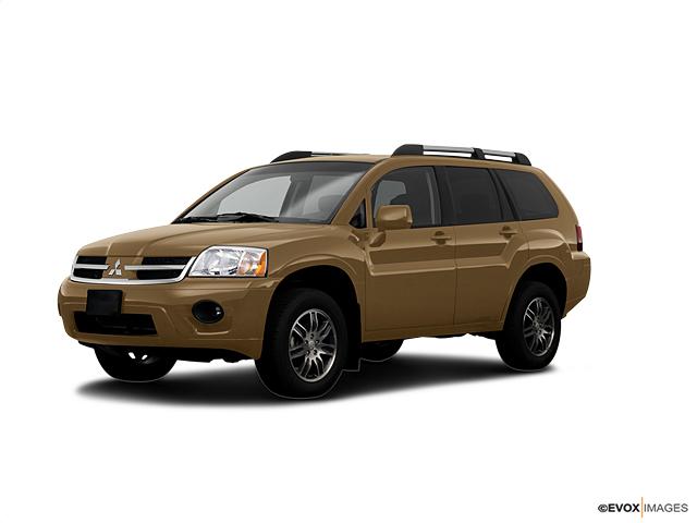 2008 Mitsubishi Endeavor Vehicle Photo in Melbourne, FL 32901
